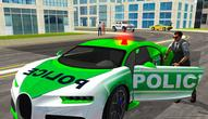 Jeu: Police Chase Real Cop Driver