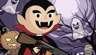 Gra: Mr Dracula