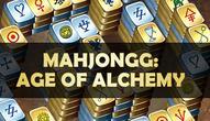 Gra: Mahjongg Alchemy