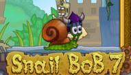 Gra: Snail Bob 7