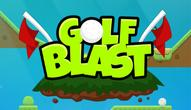 Gra: Golf Blast