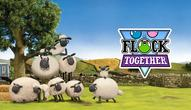 Gra: Shaun The Sheep Flock Together