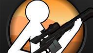 Spiel: Super Sniper Assassin