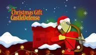 Spiel: Christmas Gift Castle Defense
