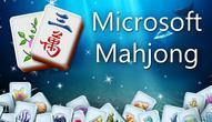 Gra: Microsoft Mahjong