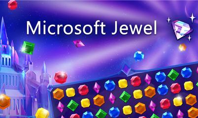 Juego: Microsoft Jewel