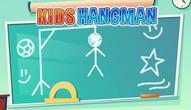 Gra: Kids Hangman