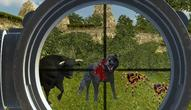 Jeu: Wild Hunt: Jungle Sniper Shooting