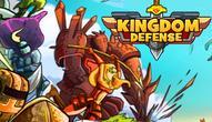 Gra: Kingdom Defense