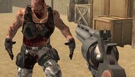 Gra: Brutal Zombies