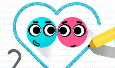 Spiel: Love Balls 2