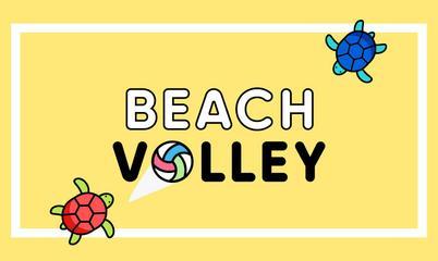 Gra: Beach Volley