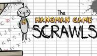 Gra: The Hangman Game Scrawl