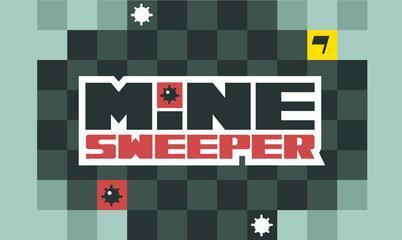 Gra: Mine Sweeper