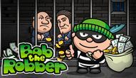 Gra: Bob The Robber