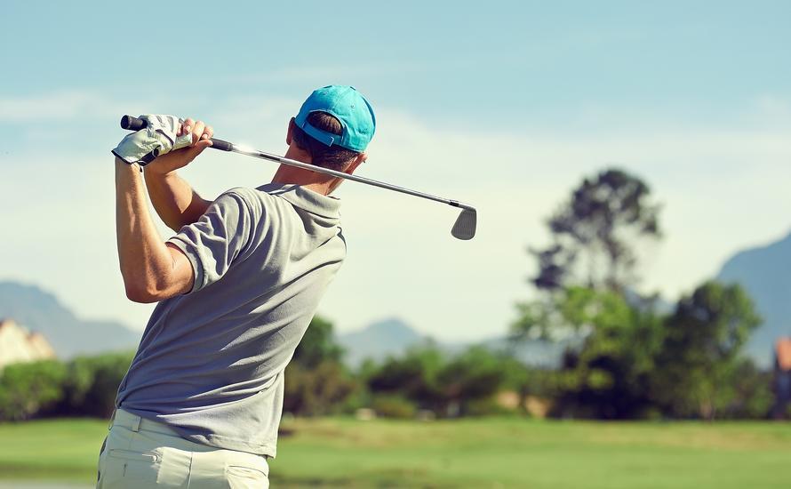 Golf w Burgenlandzie