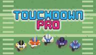 Gra: Touchdown Pro