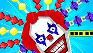 Spiel: Corona Virus.io