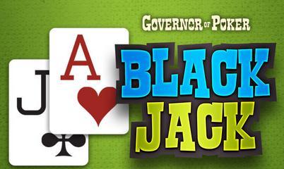 Gra: Governor of Poker Blackjack