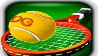 Gra: Tenis Pro 3D