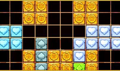 Gra: 1010 Treasures
