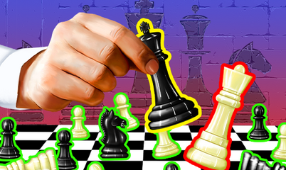 Gra: Real Chess Online