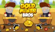 Gra: Gold Miner Bros