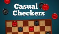 Gra: Casual Checkers