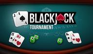 Gra: Blackjack Tournament