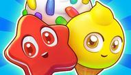 Jeu: Candy Riddles: Free Match 3 Puzzle