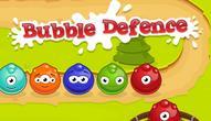 Gra: Bubble Defence