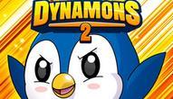 Game: Dynamons 2