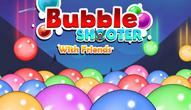 Gra: Bubble Shooter Pro