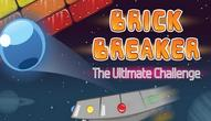 Gra: Brick Breaker The Ultimate Challenge