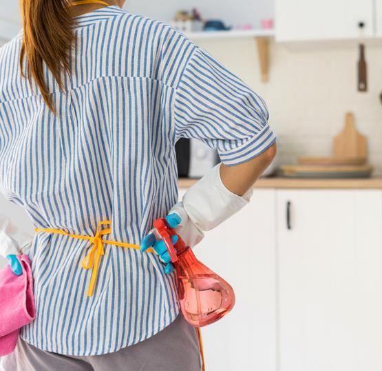 Jak mądrze wybierać detergenty?