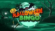 Spiel: Halloween Bingo