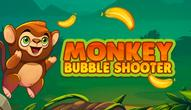 Gra: Monkey Bubble Shooter