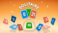 Gra: Solitaire Zero21