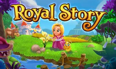 Jeu: Royal Story