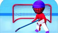 Gra: Happy Hockey!