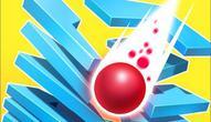 Gra: Stack Ball 2