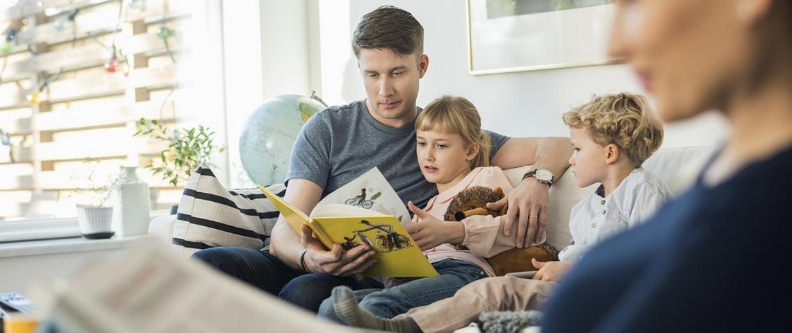 Współcześni ojcowie – powrót do rodzicielstwa zaangażowanego
