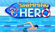 Juego: Swimming Hero