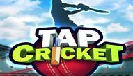 Gra: Tap Cricket