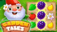 Jeu: Garden Tales