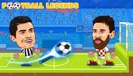 Game: Football Legends 2021