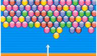 Jeu: Bubble Shooter Classic