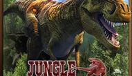 Jeu: Jungle Dino Hunter