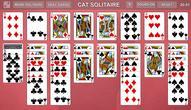 Gra: Cat Solitaire