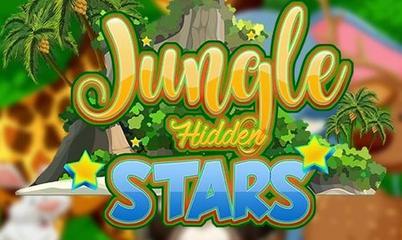 Gra: Jungal Hidden Stars